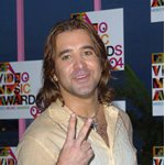 Scott Stapp Photos