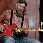Seasick Steve Picture