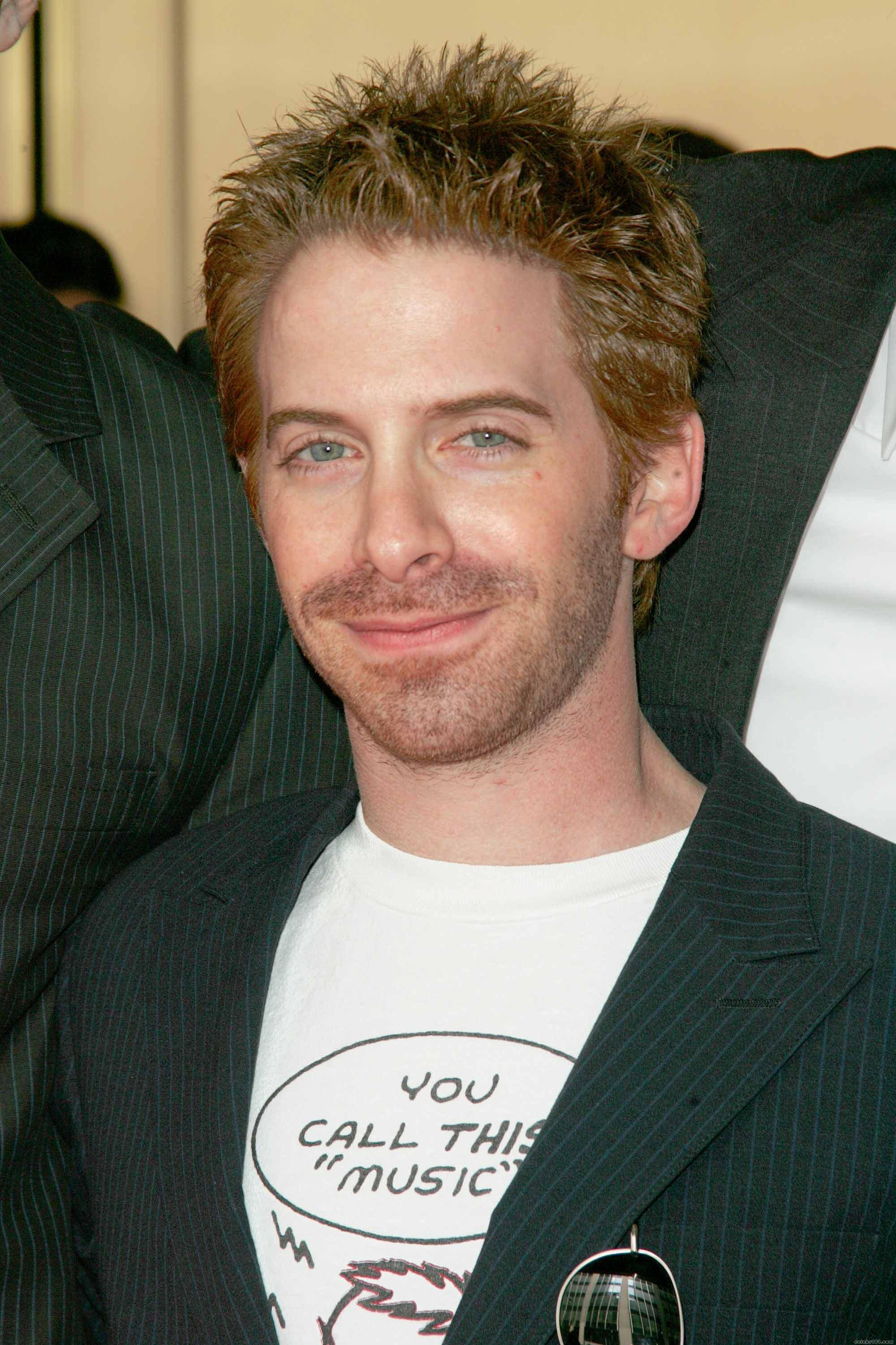 Seth Green - Gallery Photo Colection