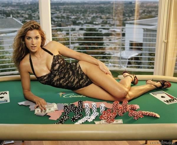 Shana Hiatt Hot
