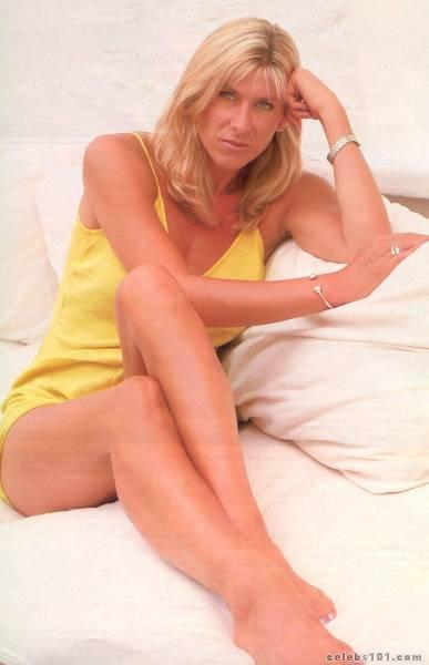 images of sharron davies photo