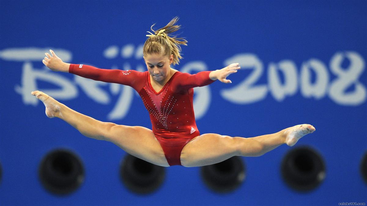 Shawn Johnson Picture