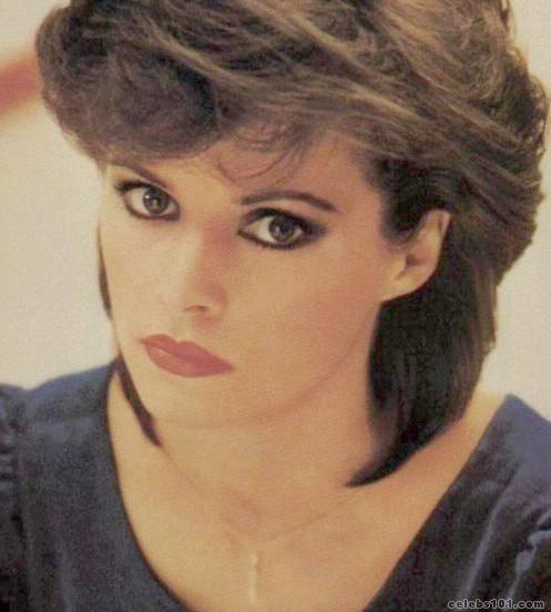 Awe Inspiring Eighties Hairstyles You Actually Want To Come Back Hairstyles For Women Draintrainus
