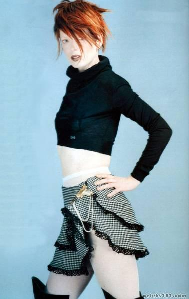 shirley manson photo 2