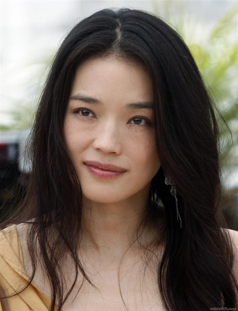 SHU QI - High quality image size 784x1024 of SHU QI Picture