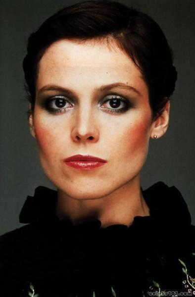 sigourney weaver photo 9