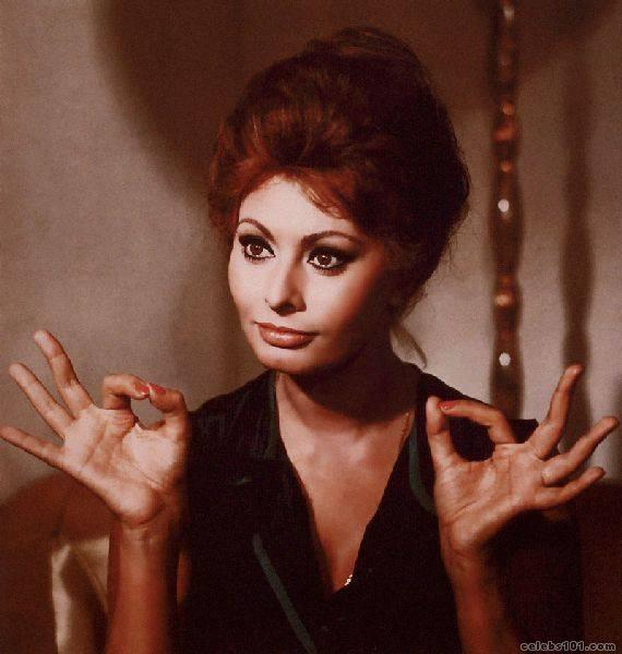 sophia loren photo 9