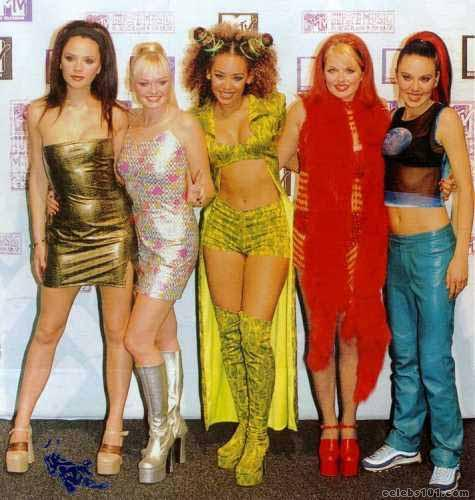 Spice Girls Picture