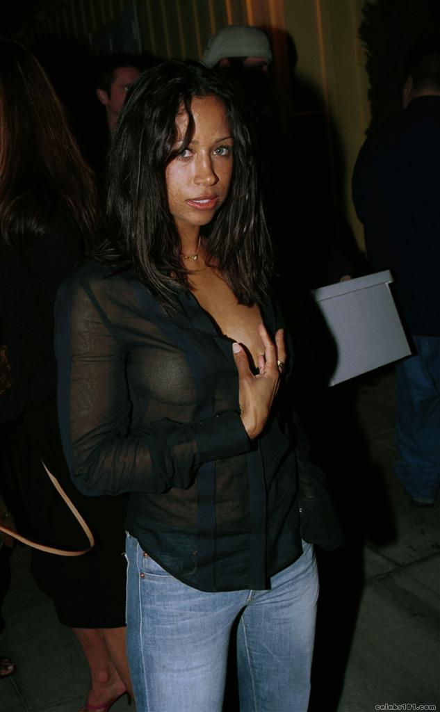 Stacey Dash - Images Gallery
