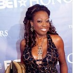 Star Jones Picture