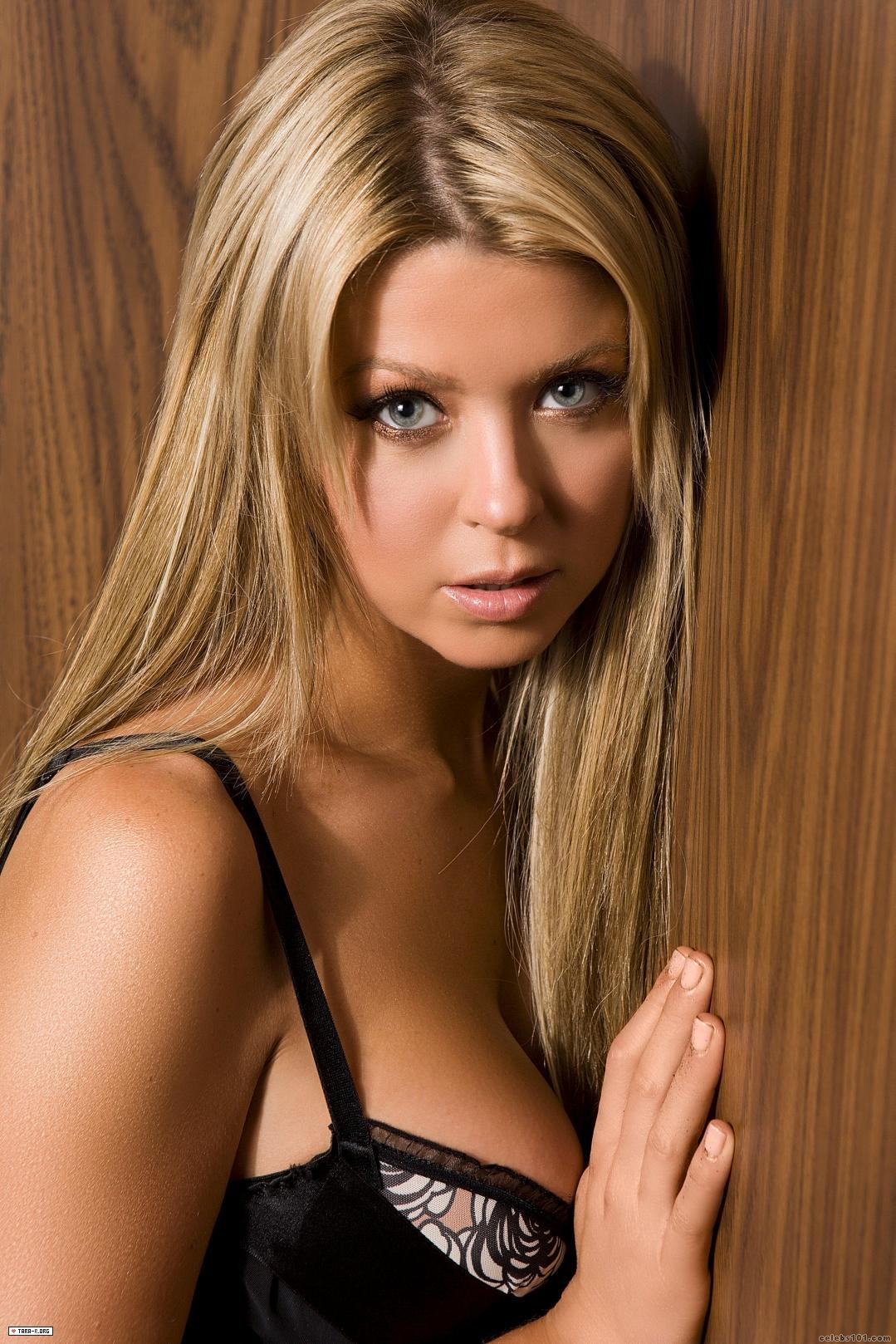 tara reid photo shoots