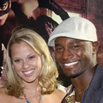 Taye Diggs Photos