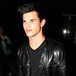 Taylor Lautner Picture