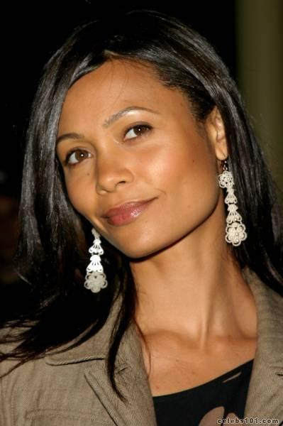 thandie newton beloved. thandie newton