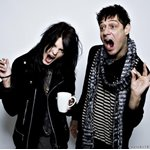 The Kills Picture