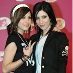 the veronicas photo 9
