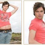 Thomas Dekker Photos