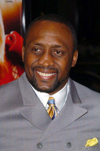 Thomas Hearns Photos