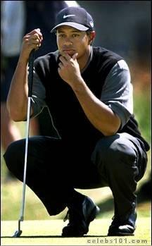 tiger woods photo 5