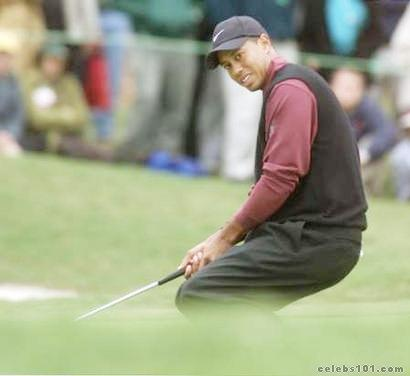 tiger woods photo 7
