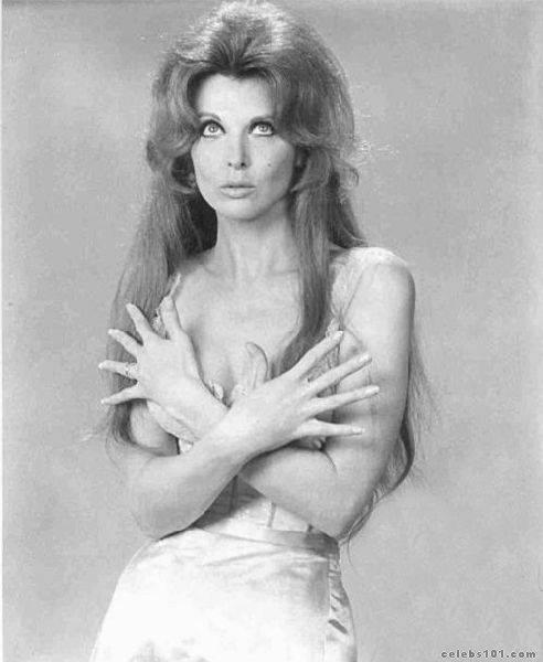 Tina louise actress