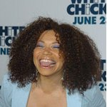Tisha Campbell Photos
