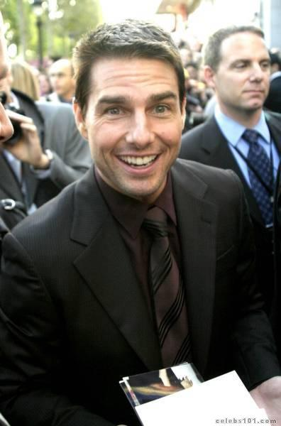tom cruise photo 6