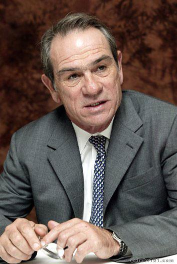 Tommy Lee Jones Photos