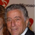 Tony Bennett Photos