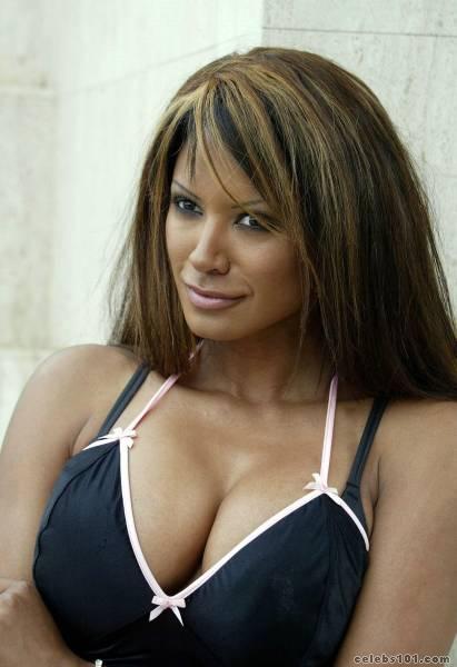 Tracy Bingham