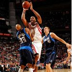 Tracy McGrady Picture