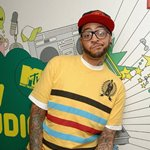 Travis Mccoy Picture