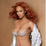 Tyra Banks Picture