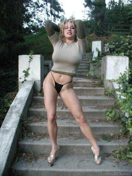 kay nude porn Vanessa