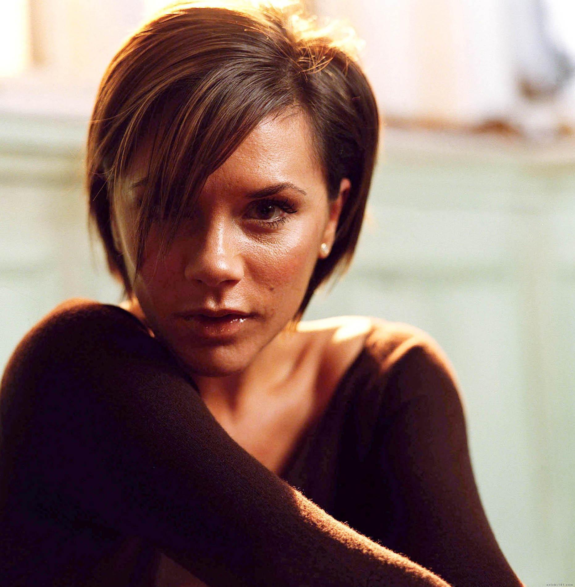 DRAGON: Look of the Moment / Victoria Beckham 1 Victoria Beckham