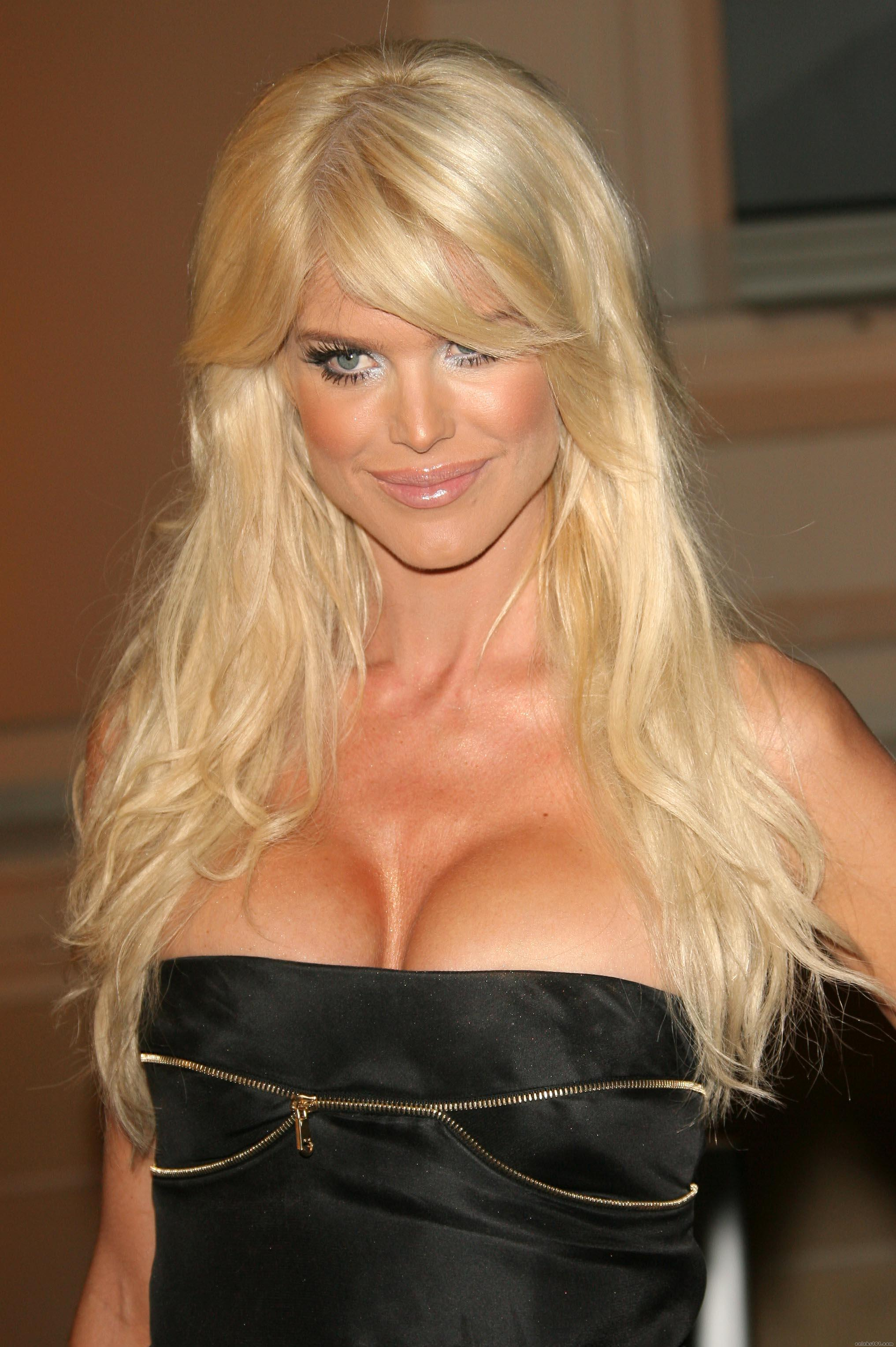 victoria silvstedt blogg