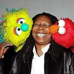 Whoopi Goldberg Photos