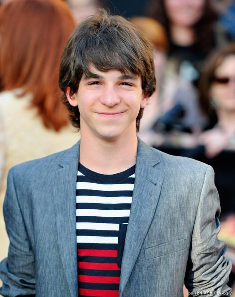 Zachary gordon 2013