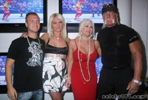 Divorce for Hulk Hogan