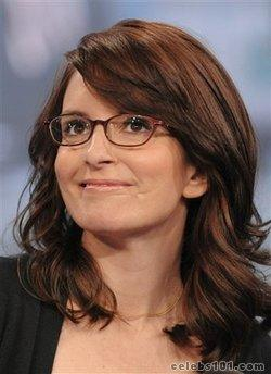 Tina Fey voted AP Entertainer of the Year
