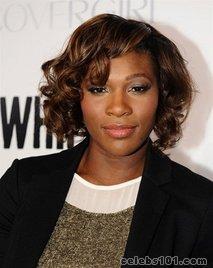 Serena Williams ESPN Body Issue