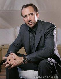 Nicolas Cage sued by former money manager