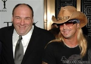 Bret Michaels injured by set piece at the Tonys