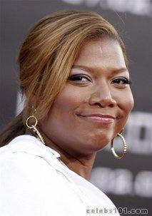 Report: Queen Latifah says she was sexually abused