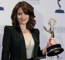 Fey an Emmy winner for Palin mimicry? You betcha