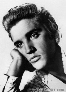Elvis fans love him tender on King's 75th birthday