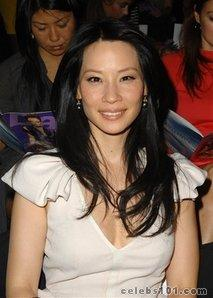 Lucy Liu set for Broadway's 'God of Carnage'