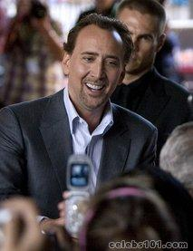 No one buys Nicolas Cage's mansion at auction