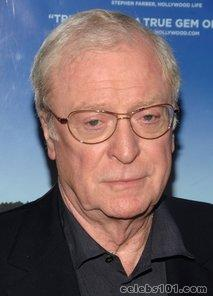 Michael Caine memoir due this fall