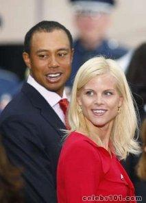 Tiger Woods and wife Elin divorce lawyers